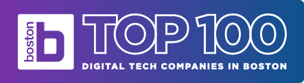 Top 100 Digital Tech Companies in Boston
