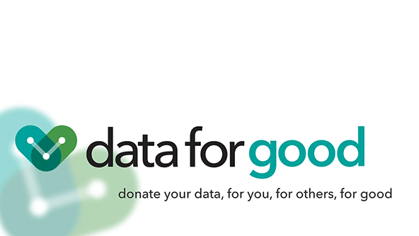 Play video about Data for good